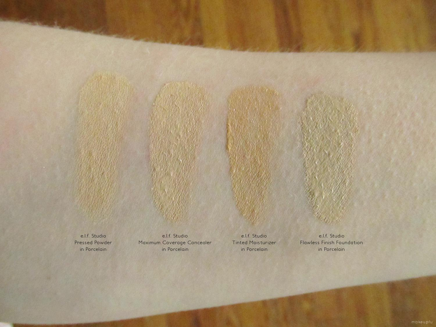 Acne Fighting Foundation by e.l.f. #5