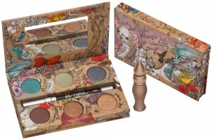 Urban Decay Vegan Palette for Fall 2010