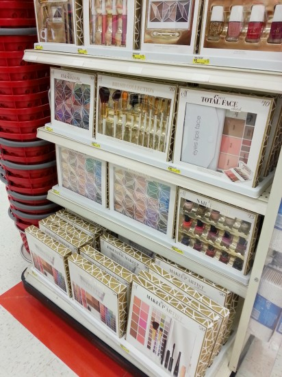 New e.l.f Holiday 2013 Sets @ Target