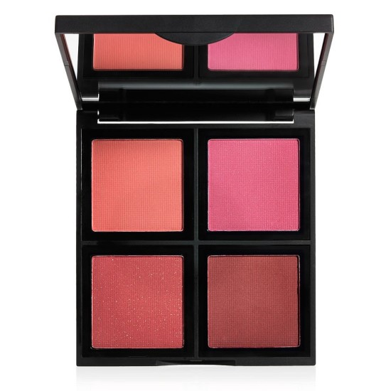 e.l.f. Studio Blush Palette in Dark
