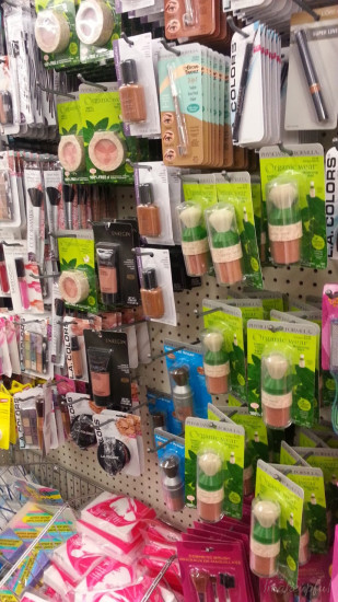 Physicians Formula Spotted at Dollar Tree